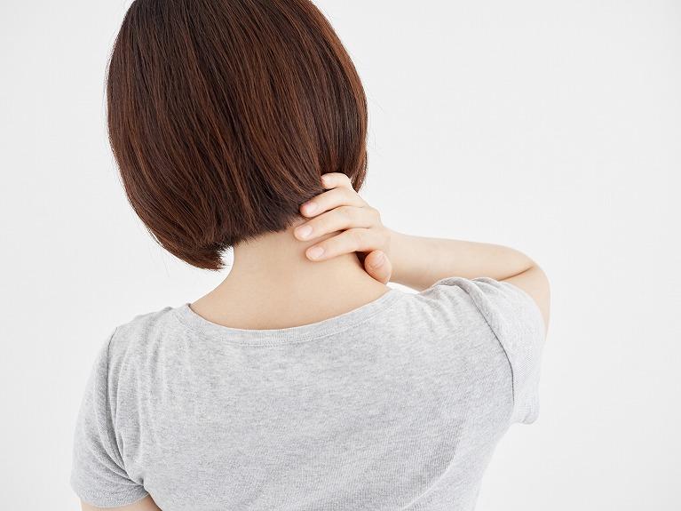 頚部(くび)